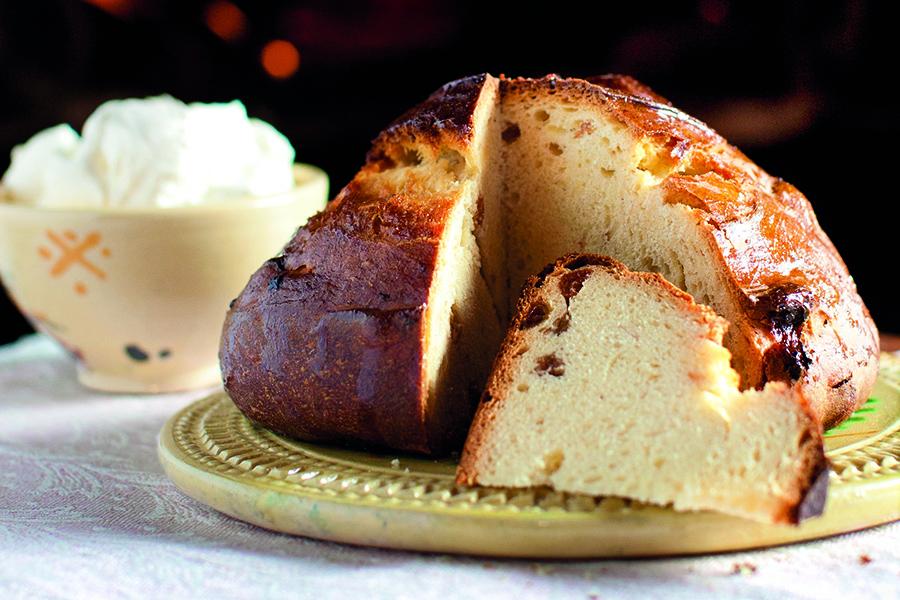 pan dolce- tradizioni pasquali