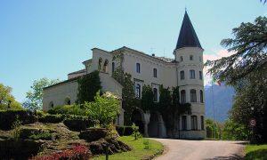 Castello Jocteau