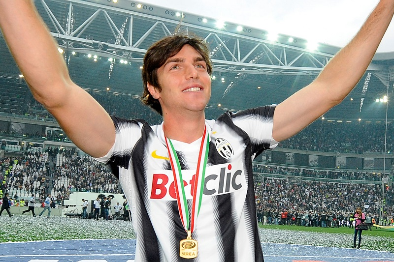Paolo de Ceglie alla Juventus