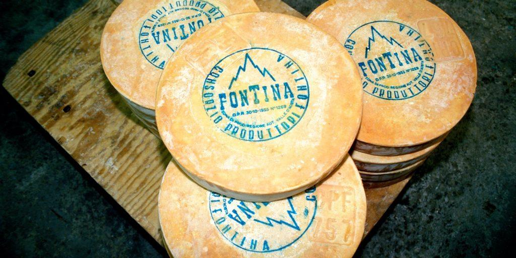 Fontina a Cheese 2019