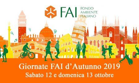 Giornate Fai d'autunno in Italia