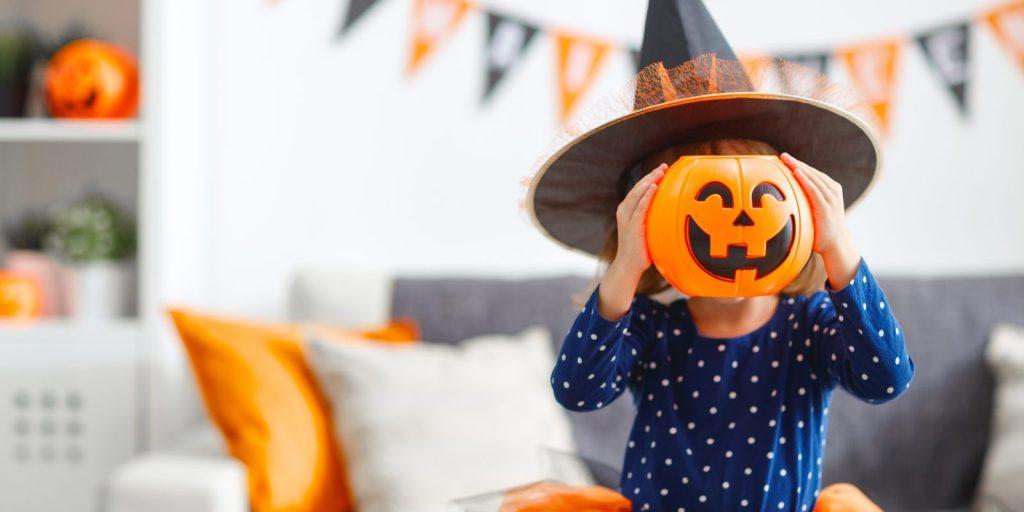 Halloween e la festa di Ognissanti