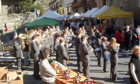 Mostra-mercato di Saint Martin