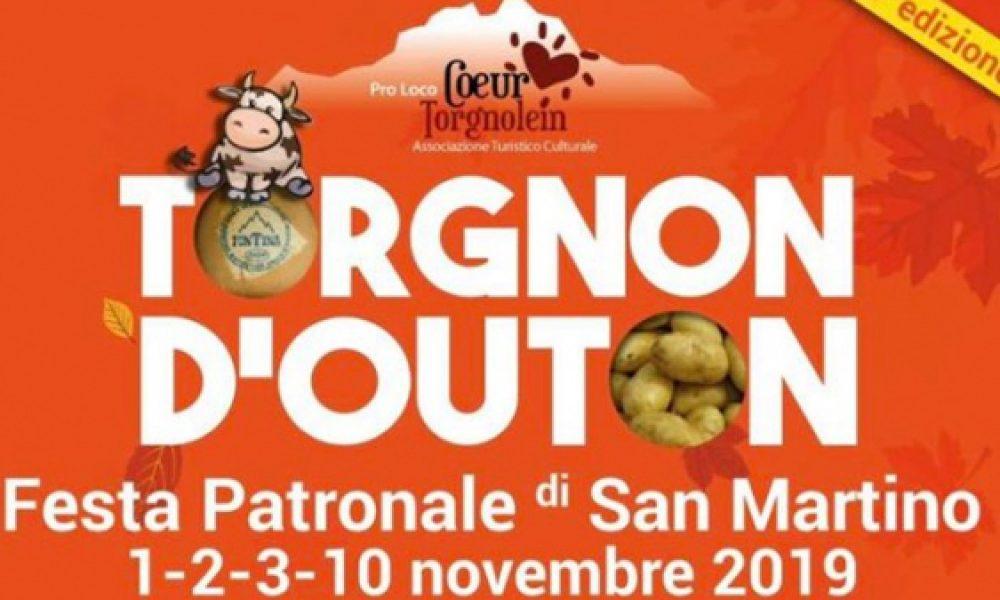 Torgnon d'outon: Valle D'aosta Evento