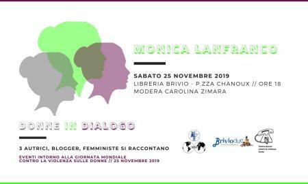 Donne In Dialogo. locandina