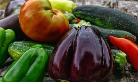 Lo tsaven: mercato di prodotti biologici