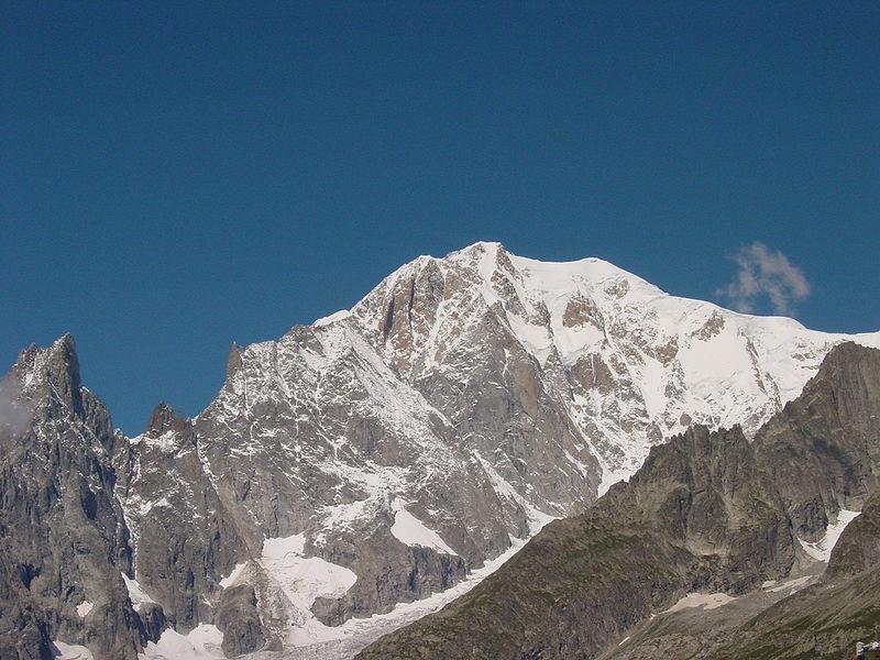 Vini d'alta quota della Valle d'Aosta - Monte Bianco