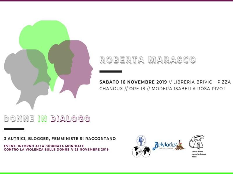 Donne In Dialogo: locandina