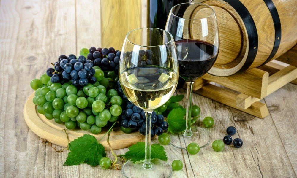 vini d'alta quota della Valle D'aosta