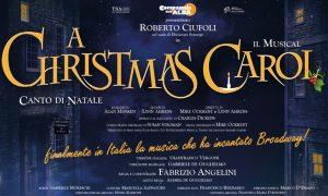 A Christmas Carol, locandina