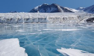 in diretta dall'Antartide
