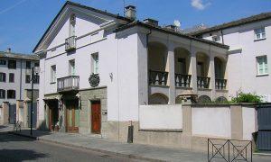 Museo dedicato a Innocenzo Manzetti