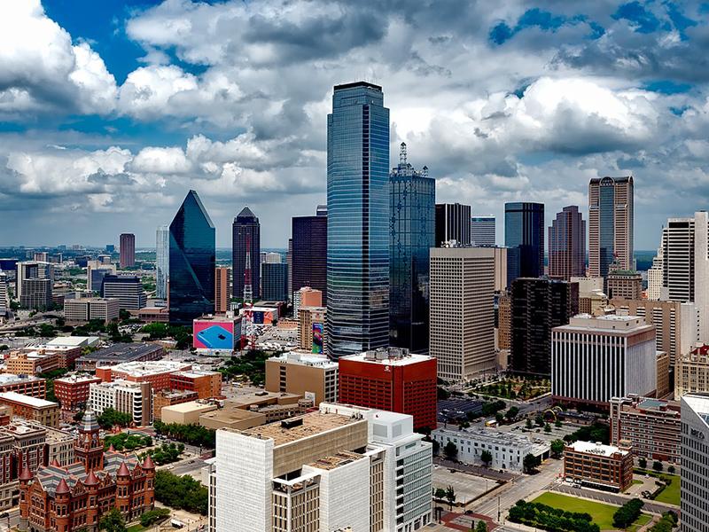 Dallas, sede della Susan G. Komen