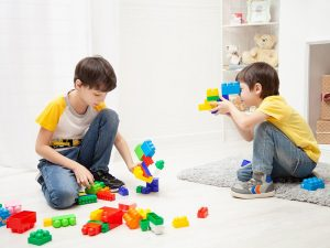 Bambini in quarantena