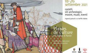 Plaisir De Culture Copertina