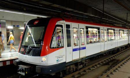 Trasporti pubblici a Barcellona, linea L1