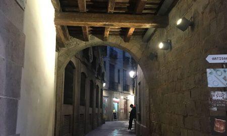 passatges di Barcellona