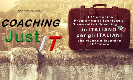 COACHING JustIT, Coaching e italianità