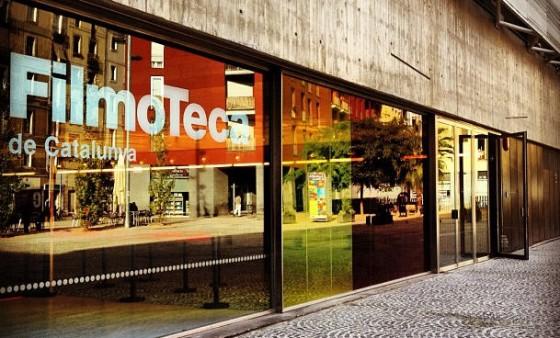 cinema a Barcellona, Filmoteca de Catalunya
