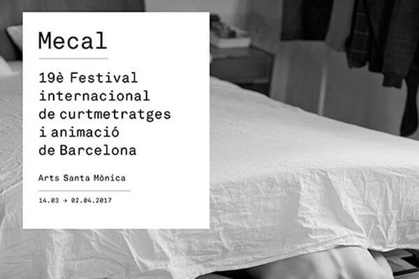 marzo a Barcellona, Mecal Pro festival