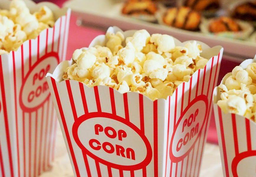 cinema a Barcellona