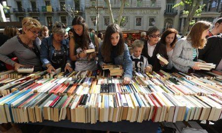 10 libri per scoprire Barcellona