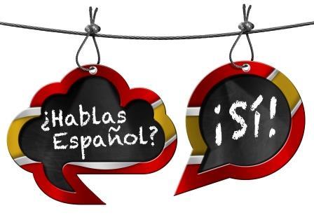 Falsi amici italiano spagnolo. Hablas Español?