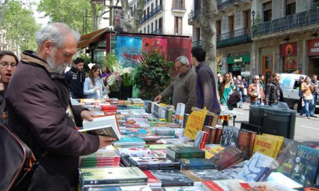 A Dónde Ir, 10 libri per scoprire Barcellona