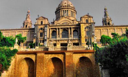 Musei a Barcellona