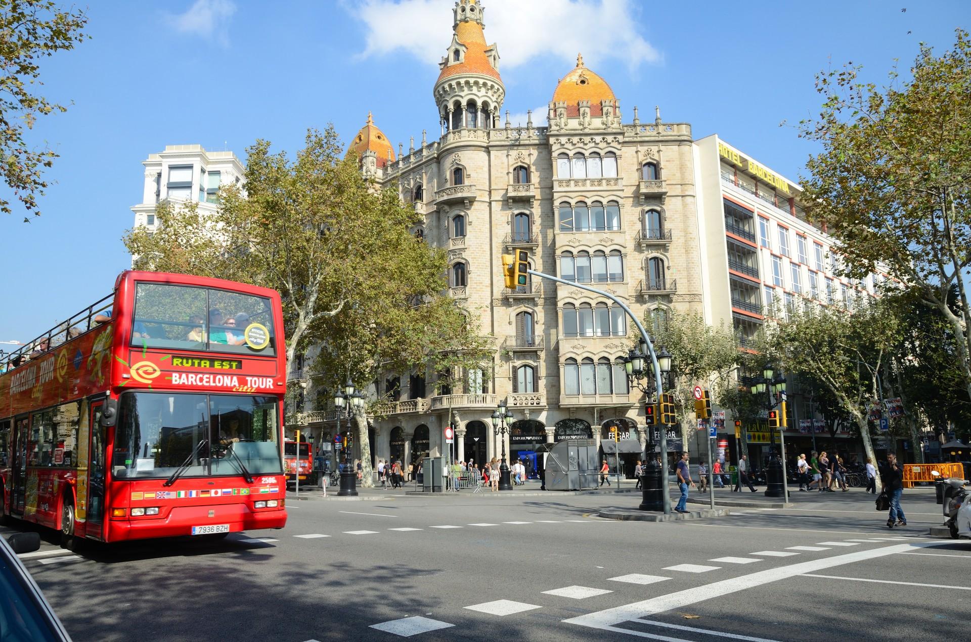Cinque Motivi Per Vivere A Barcellona 2