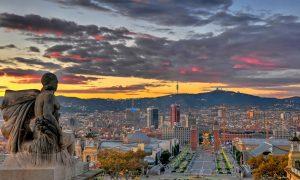 Cinque Motivi Per Vivere A Barcellona