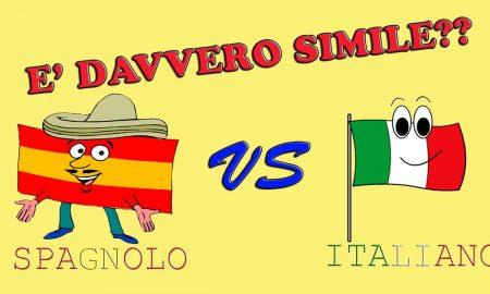 falsi amici italiano spagnolo