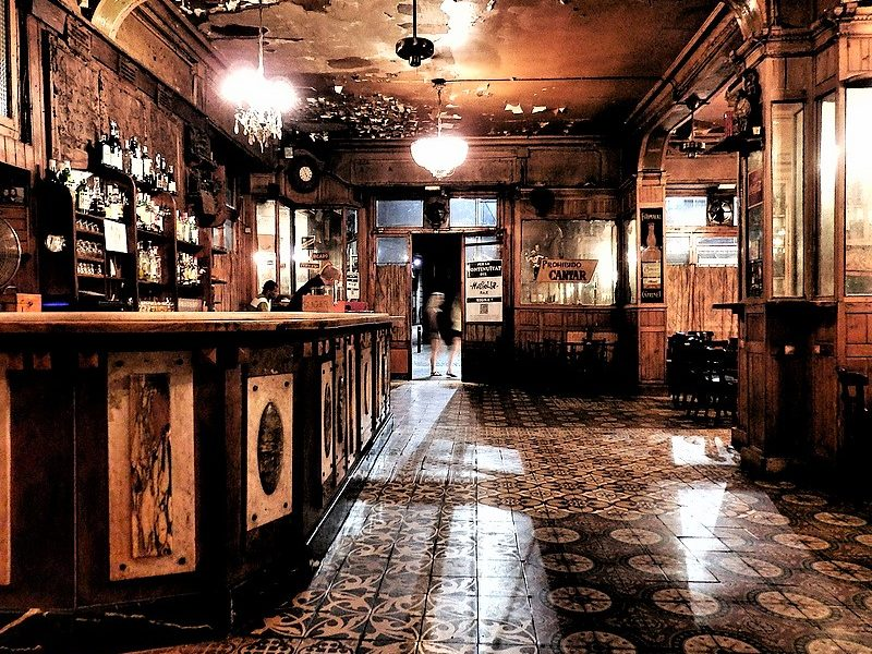 Bar Marselaa