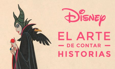 CaixaForum Disney