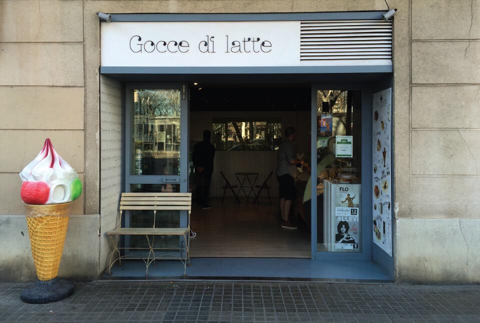 Le gelaterie migliori di Barcellona secondo It.Barcellona
