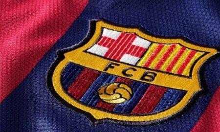 Barcellona Stemma
