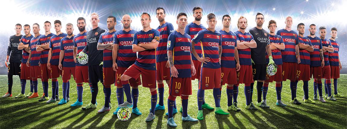 Fc Barcellona 2