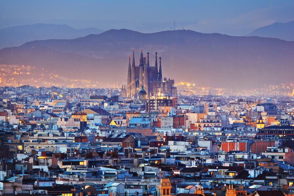 Turismofobia Barcellona