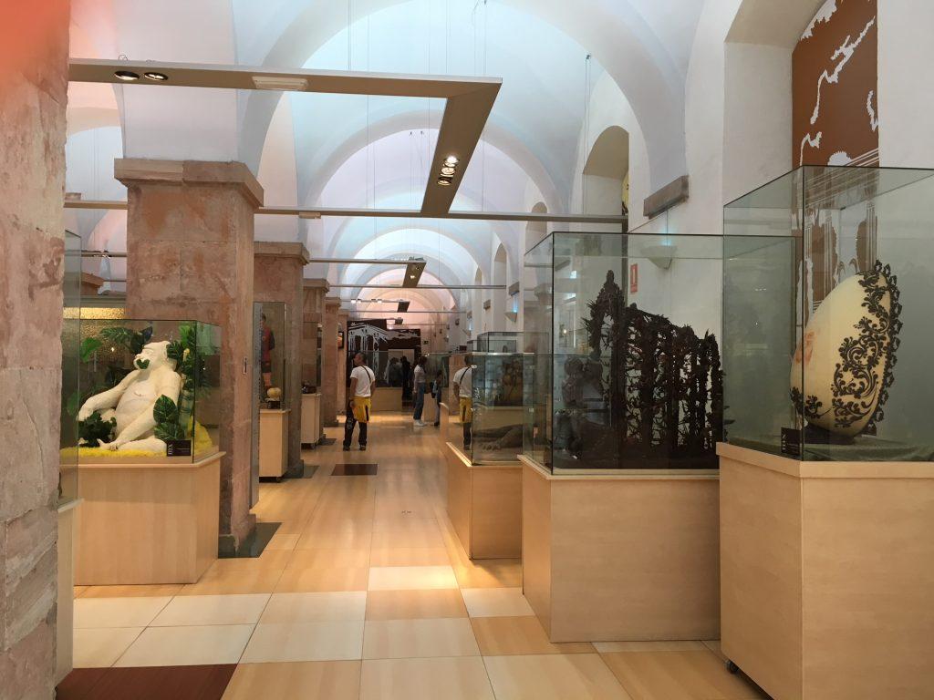 Museo della cioccolata