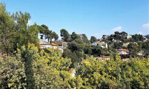 La Floresta Barcellona