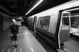 Metro Barcellona 1