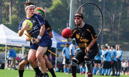 Quidditch Barcellona