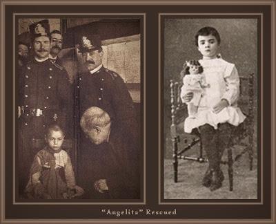 Enriqueta Martí - Foto di Angelita