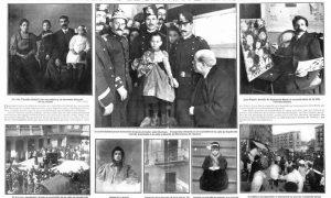 Enriqueta Martí - storia della donna vampiro di barcellona