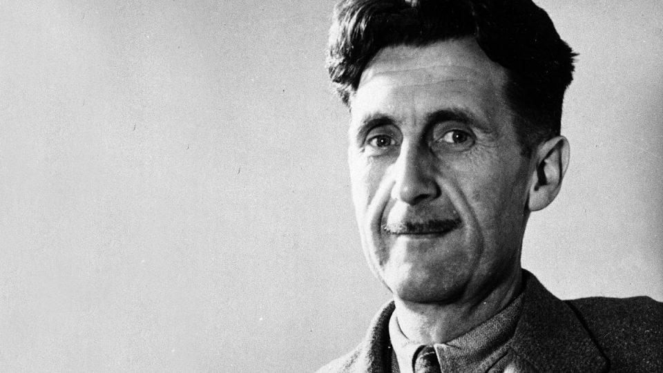scrittore Omaggio Alla Catalognadi George Orwell - Il Libraio