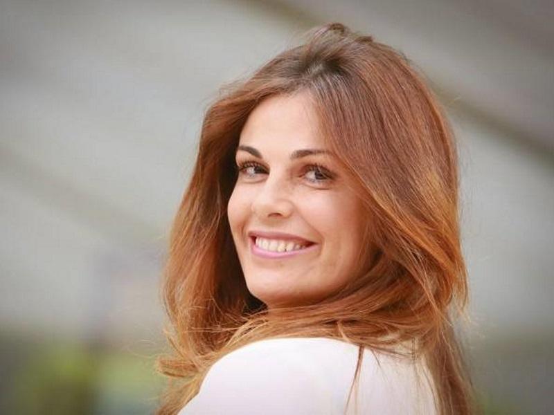 celebrità a Barcellona - Vanessa Incontrada, star nata a Barcellona