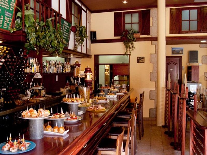 Spesa a Barcellona, ristoranti
