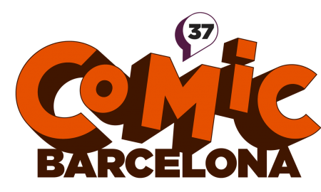 Salone del Fumetto di Barcellona - 37 edizione