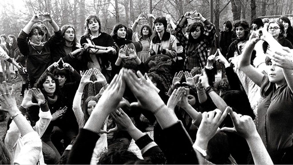 Barcellona femminista - Donne In Protesta