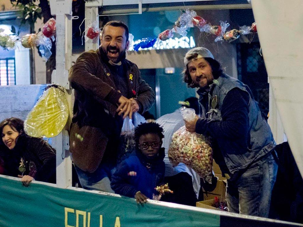 foto di persone a Sant Medir